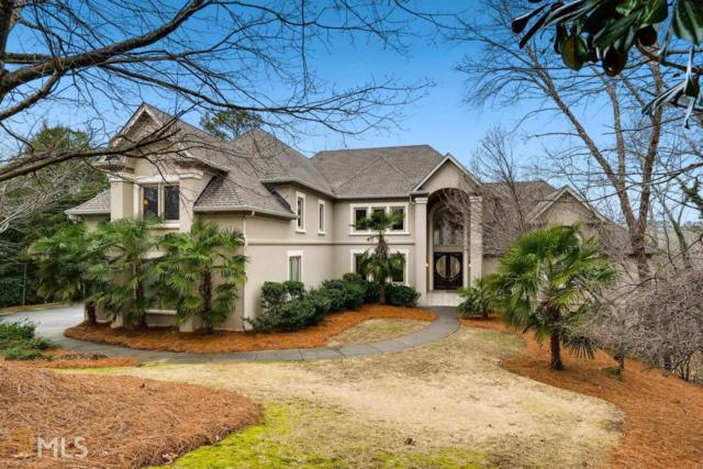 125 Kilrain Ct, Roswell, GA 30076 (MLS #8332426) :: Bonds Realty Group Keller Williams Realty - Atlanta Partners