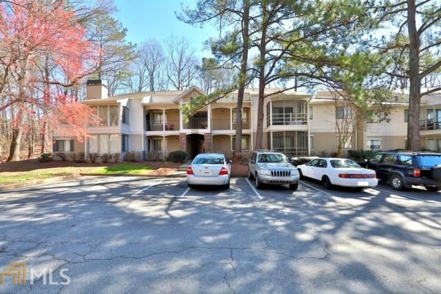1007 Wingate Way, Sandy Springs, GA 30350 (MLS #8332996) :: Keller Williams Realty Atlanta Partners