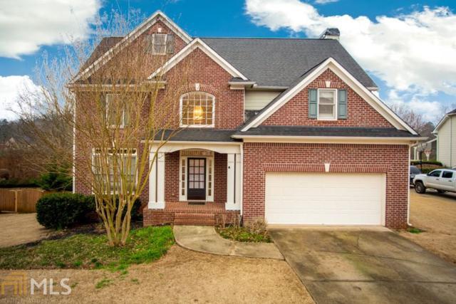 153 Ardsley Run, Canton, GA 30115 (MLS #8333277) :: Bonds Realty Group Keller Williams Realty - Atlanta Partners
