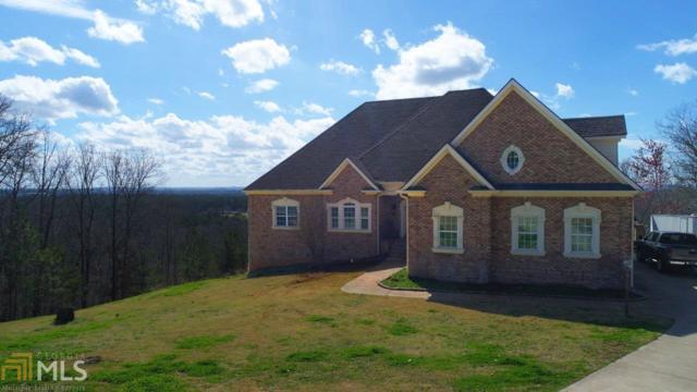 88 Sequoyah Ct, Cedartown, GA 30125 (MLS #8333359) :: Anderson & Associates