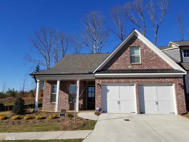 5830 Overlook Ridge #110, Suwanee, GA 30024 (MLS #8333363) :: Keller Williams Realty Atlanta Partners