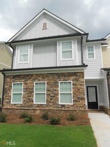 1687 Lincoln Dr, Bogart, GA 30622 (MLS #8333387) :: Bonds Realty Group Keller Williams Realty - Atlanta Partners