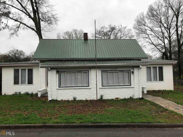 228 Peachtree St, Cedartown, GA 30125 (MLS #8333590) :: Main Street Realtors