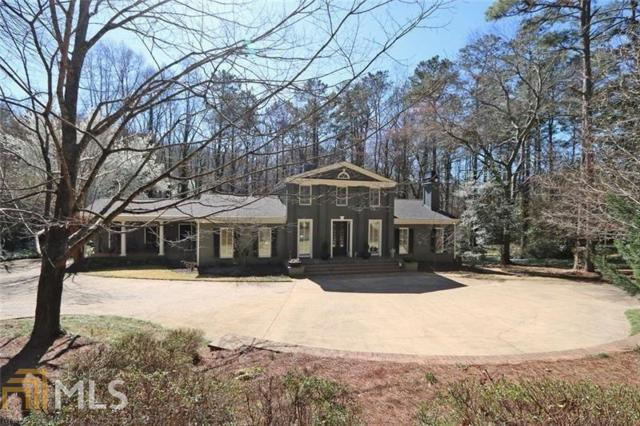 667 Hampton Pl, Marietta, GA 30064 (MLS #8333681) :: Anderson & Associates