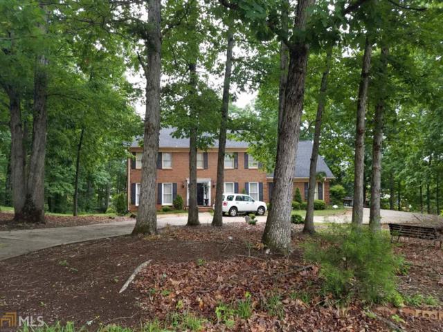 1240 Vineyard Dr, Conyers, GA 30013 (MLS #8333689) :: Bonds Realty Group Keller Williams Realty - Atlanta Partners