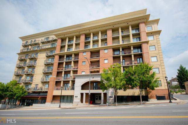 250 W Broad St #301, Athens, GA 30601 (MLS #8333983) :: Keller Williams Realty Atlanta Partners