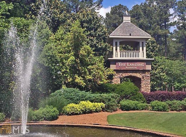 1071 Anchor Bay W #4, Greensboro, GA 30642 (MLS #8334147) :: Anderson & Associates