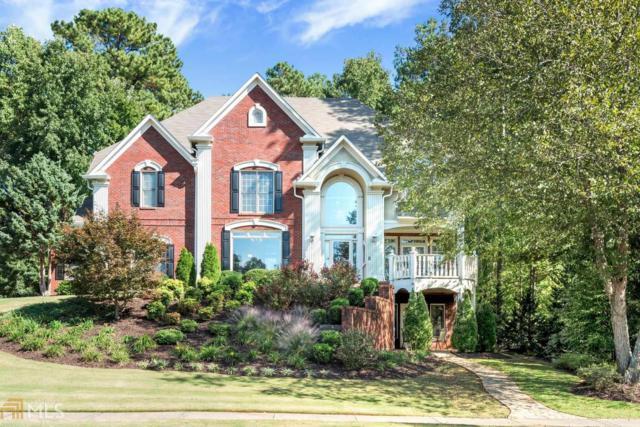 5737 Brookstone Dr, Acworth, GA 30101 (MLS #8334200) :: Bonds Realty Group Keller Williams Realty - Atlanta Partners