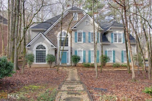 1965 Noblin Ridge Trl, Duluth, GA 30097 (MLS #8334210) :: Keller Williams Realty Atlanta Partners