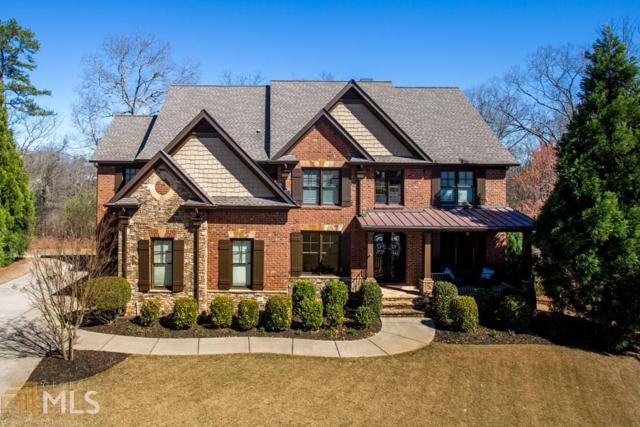 2371 Hopehaven Way, Hoschton, GA 30548 (MLS #8334440) :: Bonds Realty Group Keller Williams Realty - Atlanta Partners