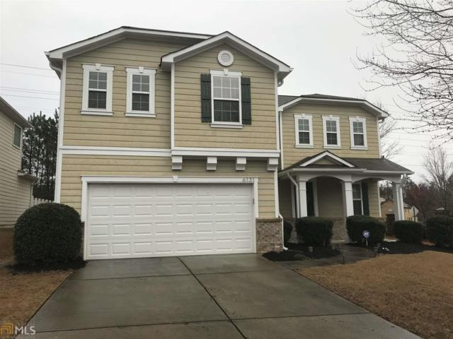 6131 Sparkling Cove Ln, Buford, GA 30518 (MLS #8334633) :: Bonds Realty Group Keller Williams Realty - Atlanta Partners