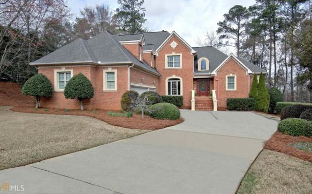 319 Broadmoor Way, Mcdonough, GA 30253 (MLS #8334684) :: Bonds Realty Group Keller Williams Realty - Atlanta Partners