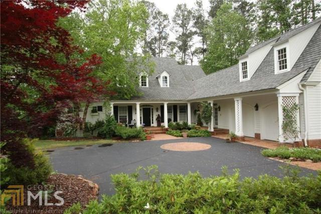 840 Hampton Bluff Dr, Alpharetta, GA 30004 (MLS #8334726) :: Bonds Realty Group Keller Williams Realty - Atlanta Partners