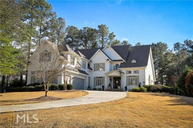 100 White Columns Dr, Alpharetta, GA 30004 (MLS #8334733) :: Bonds Realty Group Keller Williams Realty - Atlanta Partners