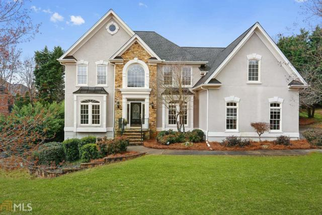 1095 Seale Dr, Alpharetta, GA 30022 (MLS #8334888) :: Bonds Realty Group Keller Williams Realty - Atlanta Partners