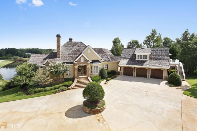 200 Glengarry Chase, Covington, GA 30014 (MLS #8334994) :: Bonds Realty Group Keller Williams Realty - Atlanta Partners