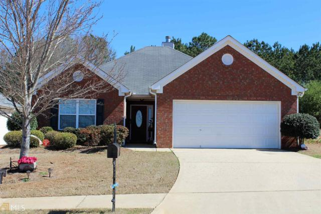 511 Carleton, Locust Grove, GA 30248 (MLS #8335175) :: The Durham Team