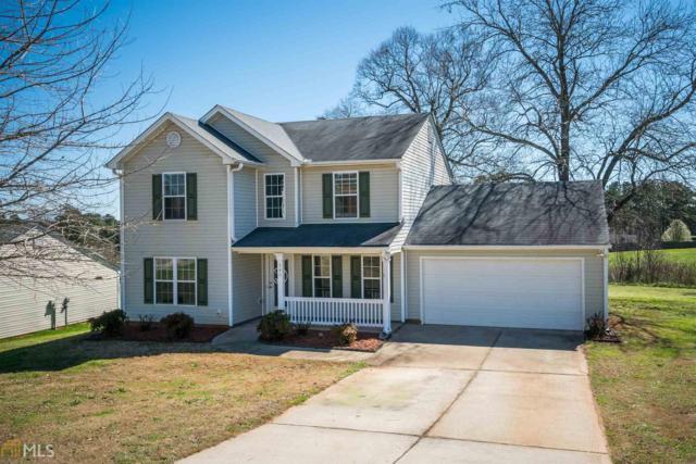 345 Royal Oaks Dr, Winder, GA 30680 (MLS #8335370) :: Bonds Realty Group Keller Williams Realty - Atlanta Partners