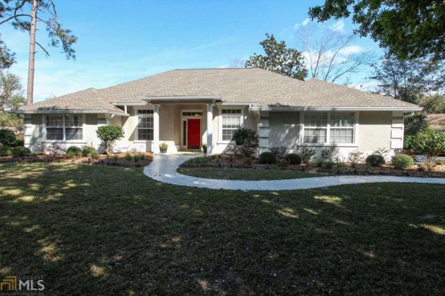 901 Larkspur Ln, St. Marys, GA 31558 (MLS #8335375) :: Bonds Realty Group Keller Williams Realty - Atlanta Partners