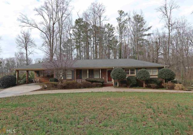 1395 Windburn Dr, Marietta, GA 30066 (MLS #8335402) :: Bonds Realty Group Keller Williams Realty - Atlanta Partners