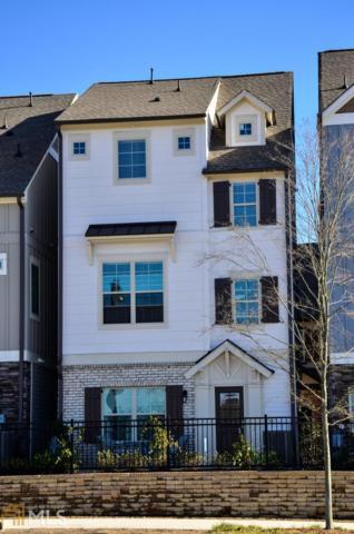 112 Blakemore Dr A, Smyrna, GA 30080 (MLS #8335428) :: Bonds Realty Group Keller Williams Realty - Atlanta Partners