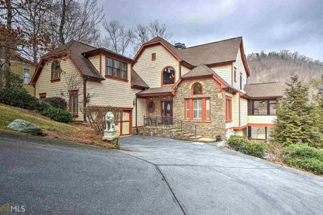 39 Parkview Dr, Clayton, GA 30525 (MLS #8335623) :: Anderson & Associates