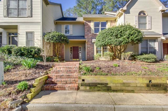 152 River Ridge #27, Roswell, GA 30075 (MLS #8335715) :: Bonds Realty Group Keller Williams Realty - Atlanta Partners