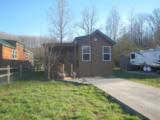 483 Elkmont #71, Cleveland, GA 30528 (MLS #8335766) :: Anderson & Associates