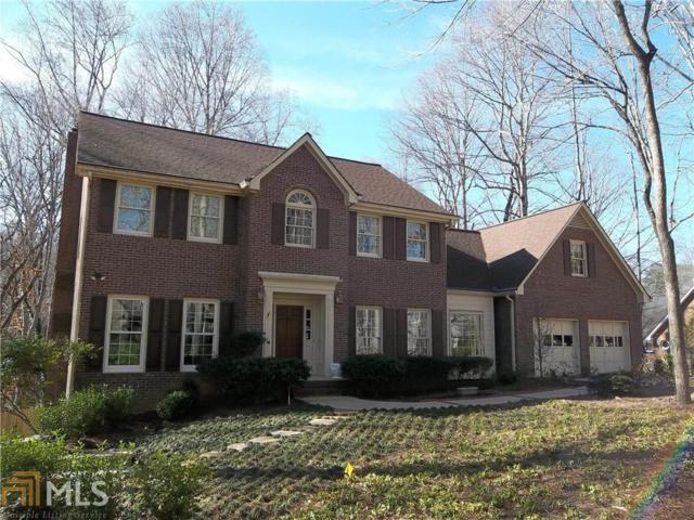 45 Stonington Pl, Marietta, GA 30068 (MLS #8336087) :: Keller Williams Realty Atlanta Partners