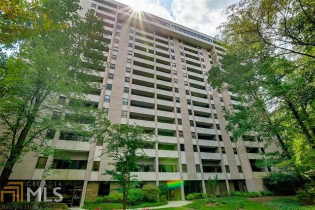 3530 Piedmont Rd P4, Atlanta, GA 30305 (MLS #8336205) :: Keller Williams Realty Atlanta Partners