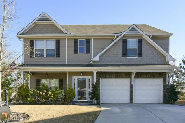 4511 Rainier Way, Acworth, GA 30101 (MLS #8336222) :: Bonds Realty Group Keller Williams Realty - Atlanta Partners