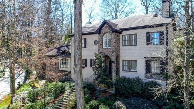 701 Mountain Dr, Atlanta, GA 30342 (MLS #8336351) :: Bonds Realty Group Keller Williams Realty - Atlanta Partners
