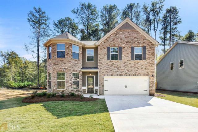 6216 Old Kingston Dr #51, Atlanta, GA 30331 (MLS #8336439) :: Bonds Realty Group Keller Williams Realty - Atlanta Partners