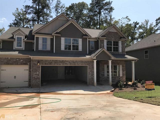 6228 Old Kingston Dr #54, Atlanta, GA 30331 (MLS #8336442) :: Bonds Realty Group Keller Williams Realty - Atlanta Partners