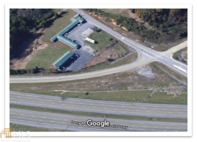 689 Chatsworth Hwy, Calhoun, GA 30701 (MLS #8336563) :: Anderson & Associates