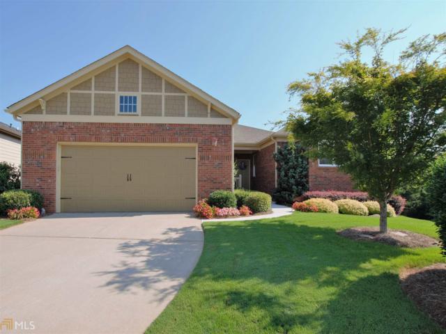 3237 Black Gum Ln, Gainesville, GA 30504 (MLS #8336598) :: Bonds Realty Group Keller Williams Realty - Atlanta Partners