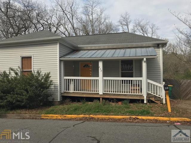 232 Glenhaven Ave, Athens, GA 30606 (MLS #8336642) :: Bonds Realty Group Keller Williams Realty - Atlanta Partners