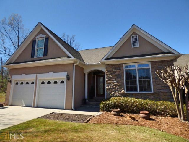 813 Chalet Hills, Mcdonough, GA 30253 (MLS #8336755) :: Bonds Realty Group Keller Williams Realty - Atlanta Partners