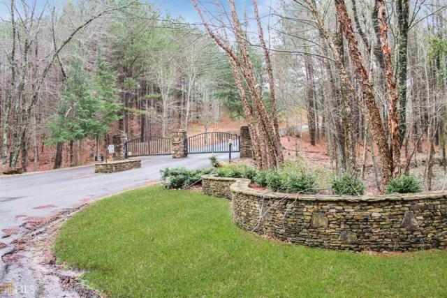 0 Eastview Trl, Ellijay, GA 30536 (MLS #8336795) :: Team Cozart