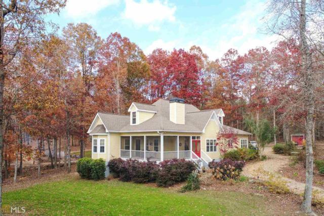 615 Acorn Trl, Lexington, GA 30648 (MLS #8337030) :: The Holly Purcell Group