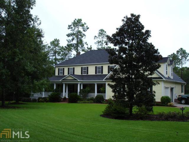 623 Forest Lake Dr, Vidalia, GA 30474 (MLS #8337043) :: Buffington Real Estate Group