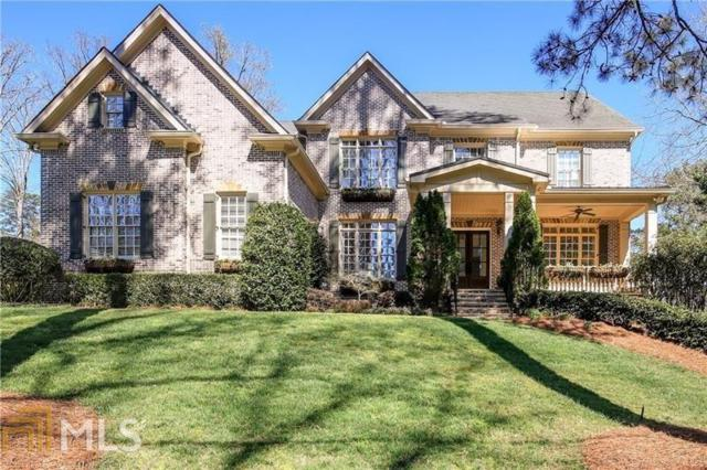 790 Stovall Blvd, Atlanta, GA 30342 (MLS #8337070) :: Bonds Realty Group Keller Williams Realty - Atlanta Partners