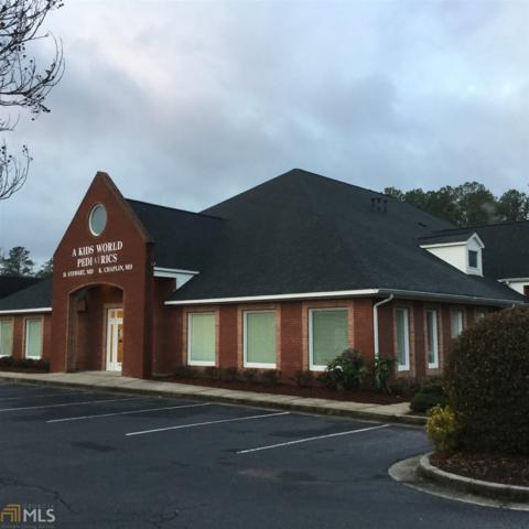 288 Highway 314, Fayetteville, GA 30214 (MLS #8337284) :: Anderson & Associates