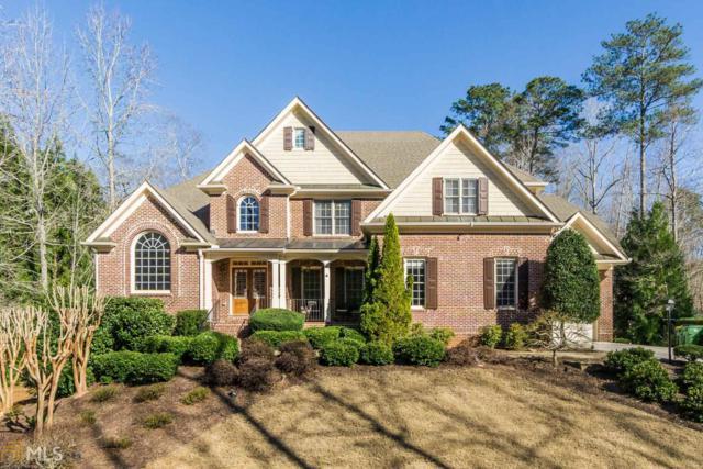 15445 Treyburn Manor Vw, Milton, GA 30004 (MLS #8337337) :: Bonds Realty Group Keller Williams Realty - Atlanta Partners