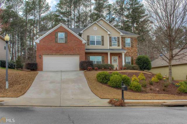 8169 Plantation Trce, Covington, GA 30014 (MLS #8337338) :: Anderson & Associates