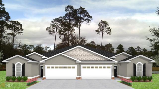 546 Eagle Blvd 88A, Kingsland, GA 31548 (MLS #8337436) :: Keller Williams Realty Atlanta Partners