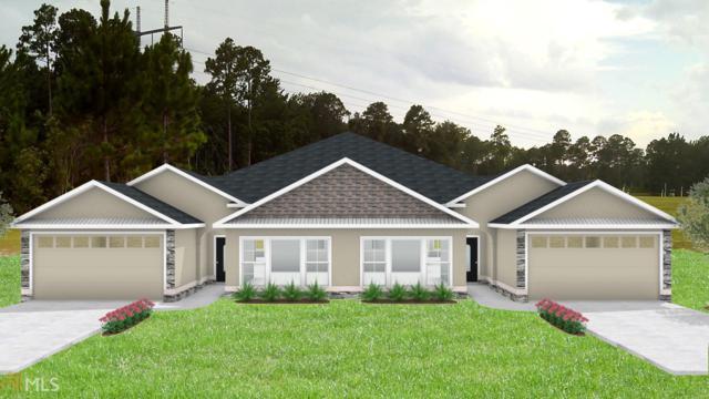 354 Laurel Landing Blvd, Kingsland, GA 31548 (MLS #8337514) :: Keller Williams Realty Atlanta Partners