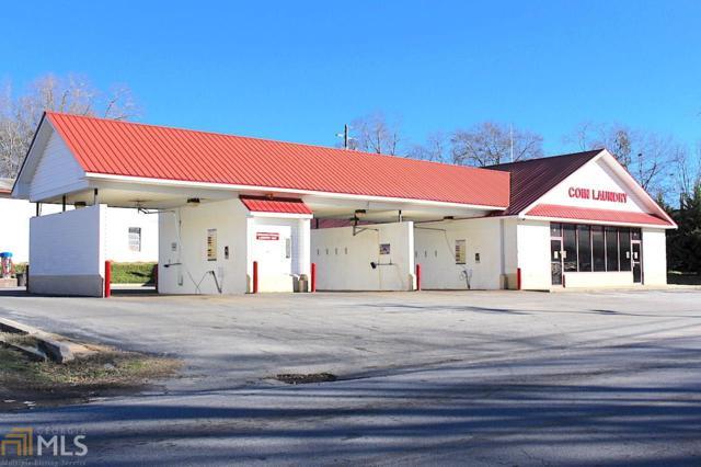 151 Collins Rd, Toccoa, GA 30577 (MLS #8337567) :: Anderson & Associates