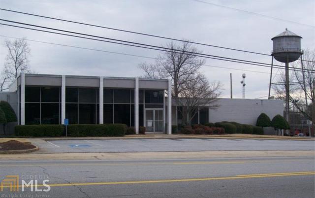 211 Hamilton Ave, Bremen, GA 30110 (MLS #8337703) :: Anderson & Associates