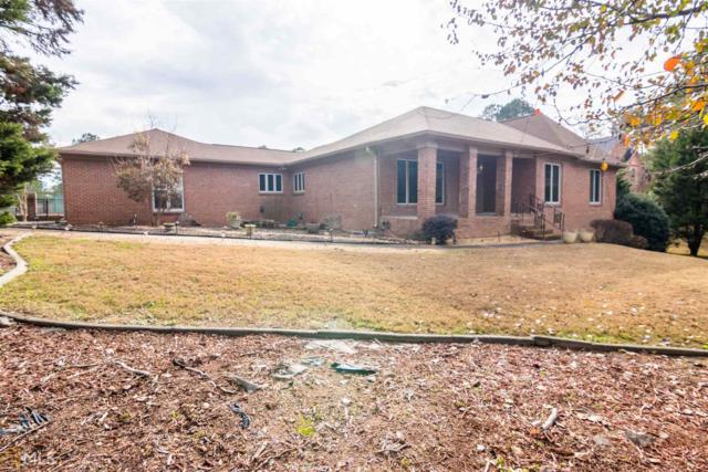 300 North Dr, Fayetteville, GA 30214 (MLS #8337952) :: Anderson & Associates